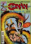 Cover for Conan (Condor, 1979 series) #47