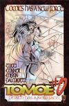 Cover for Tomoe [ashcan] (Crusade Comics, 1996 series) #0