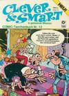Cover for Clever & Smart (Condor, 1977 series) #12