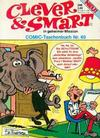 Cover for Clever & Smart (Condor, 1977 series) #69