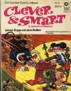 Cover for Clever & Smart (Condor, 1972 series) #2