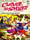 Cover for Clever & Smart (Condor, 1972 series) #7