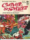 Cover for Clever & Smart (Condor, 1972 series) #12