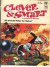 Cover for Clever & Smart (Condor, 1972 series) #16