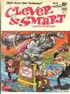 Cover for Clever & Smart (Condor, 1972 series) #18