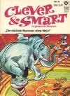 Cover for Clever & Smart (Condor, 1972 series) #19