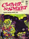 Cover for Clever & Smart (Condor, 1972 series) #26