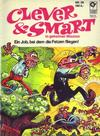 Cover for Clever & Smart (Condor, 1972 series) #28