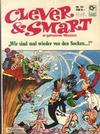 Cover for Clever & Smart (Condor, 1972 series) #32