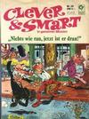 Cover for Clever & Smart (Condor, 1972 series) #33