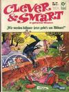 Cover for Clever & Smart (Condor, 1972 series) #34