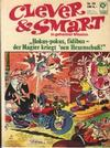 Cover for Clever & Smart (Condor, 1972 series) #35