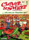 Cover for Clever & Smart (Condor, 1972 series) #36
