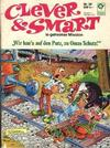 Cover for Clever & Smart (Condor, 1972 series) #38