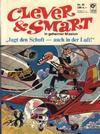 Cover for Clever & Smart (Condor, 1972 series) #45