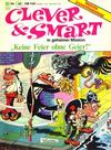 Cover for Clever & Smart (Condor, 1972 series) #50