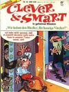 Cover for Clever & Smart (Condor, 1972 series) #55