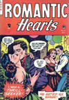 Cover for Romantic Hearts (Story Comics, 1951 series) #11