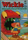 Cover for Wickie (Condor, 1974 series) #2