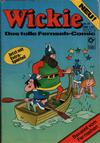Cover for Wickie (Condor, 1974 series) #28