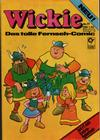 Cover for Wickie (Condor, 1974 series) #29