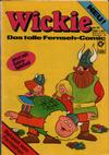 Cover for Wickie (Condor, 1974 series) #34