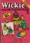 Cover for Wickie (Condor, 1974 series) #36