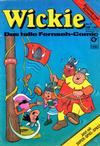 Cover for Wickie (Condor, 1974 series) #37