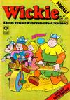 Cover for Wickie (Condor, 1974 series) #42