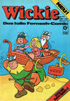 Cover for Wickie (Condor, 1974 series) #44