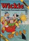 Cover for Wickie (Condor, 1974 series) #46