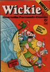 Cover for Wickie (Condor, 1974 series) #47