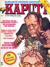 Cover for Kaputt (Condor, 1975 series) #15