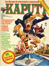Cover for Kaputt (Condor, 1975 series) #21