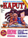 Cover for Kaputt (Condor, 1975 series) #28