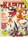 Cover for Kaputt (Condor, 1975 series) #29