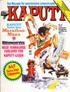 Cover for Kaputt (Condor, 1975 series) #31