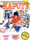 Cover for Kaputt (Condor, 1975 series) #40