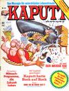 Cover for Kaputt (Condor, 1975 series) #45