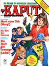 Cover for Kaputt (Condor, 1975 series) #56
