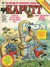 Cover for Kaputt (Condor, 1975 series) #58