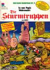 Cover for Die Sturmtruppen (Condor, 1978 series) #8