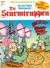 Cover for Die Sturmtruppen (Condor, 1978 series) #45