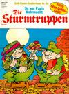 Cover for Die Sturmtruppen (Condor, 1978 series) #46