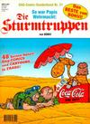 Cover for Die Sturmtruppen (Condor, 1978 series) #51