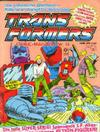 Cover for Transformers (Condor, 1989 series) #13