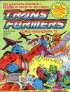 Cover for Transformers (Condor, 1989 series) #15