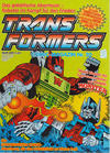 Cover for Transformers (Condor, 1989 series) #20