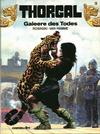 Cover for Thorgal (Carlsen Comics [DE], 1987 series) #5 - Galeere des Todes