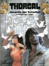 Cover for Thorgal (Carlsen Comics [DE], 1987 series) #6 - Jenseits der Schatten